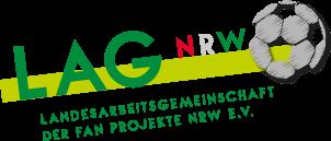 LAG – Landesarbeitsgemeinschaft der Fanprojekte NRW e.V.